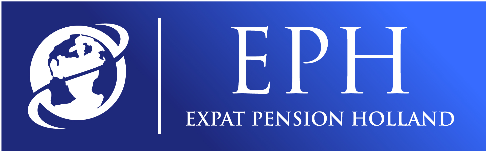 logo expat pension holland