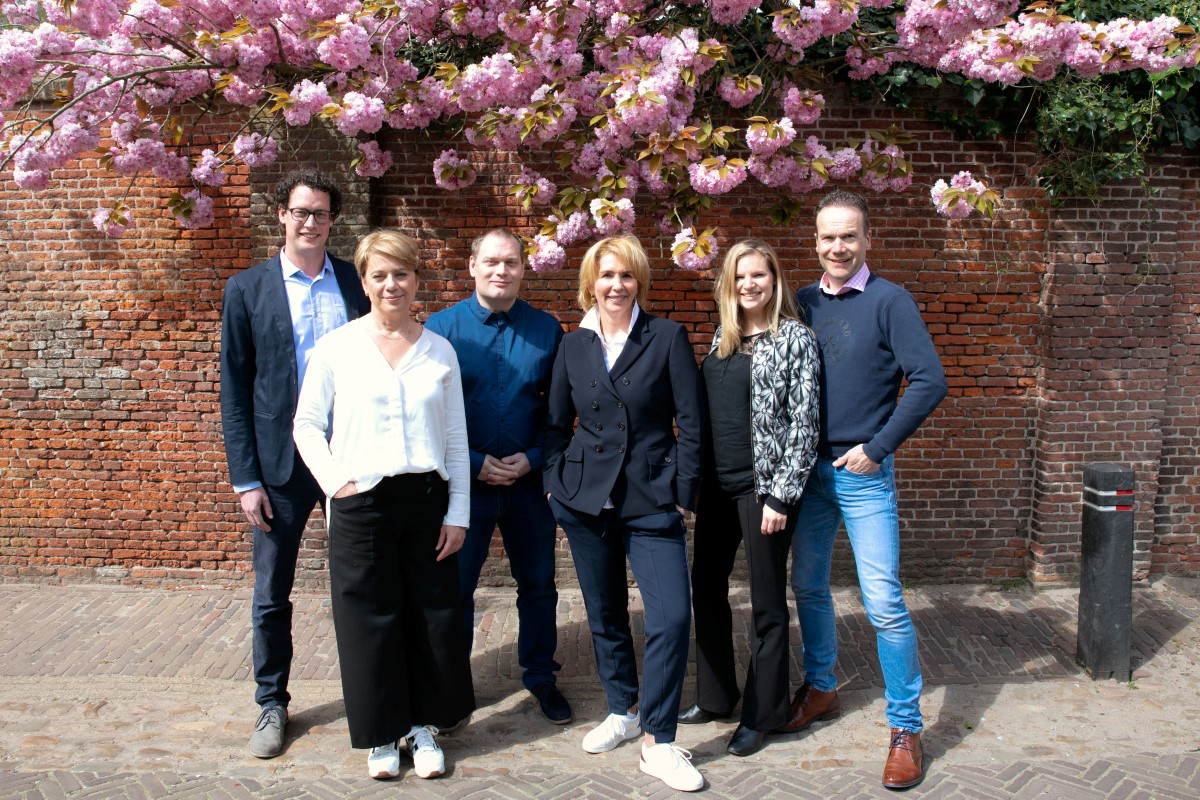 team fvb de boer